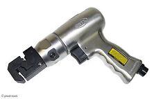 NEW 8 MM AIR PUNCH & FLANGE TOOL - pneumatic flanger crimper tools metal repair