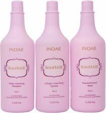 Tratamiento de alisamiento Capilar Brazilero Boto Hair 3 litros INOAR