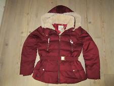 Esprit Jacke Mantel Parka Winterjacke 42 44 L XL NEU mit Etikett Teddyfell EDC
