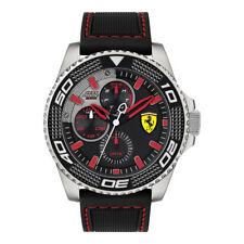 Ferrari De los hombres Analógico Casual Kers Xtreme 0830467