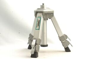 @ Ship in 24 Hours @ Rare @ Vintage Velbon Mid-Century Mini Tripod Made in Japan