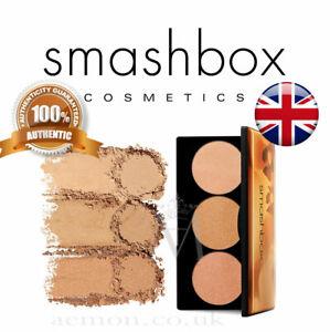 Smashbox Spotlight + Casey Holmes Palettes Gold highlighter LIMITED ORIGINAL