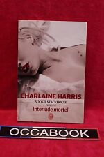 Sookie Stackhouse - interlude mortel - Charlaine Harris - Livre - Occasion