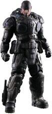 Kai PVC TV, Movie & Video Game Action Figures