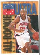 1994-95 ULTRA GRANT HILL ALL ROOKIE