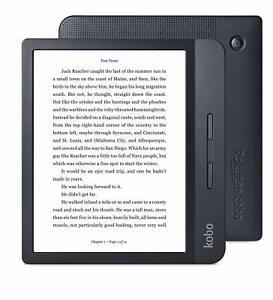 "Kobo Libra H2O, Black eBook eReader 7"" Waterproof eInk Touchscreen (NEW Retail)"