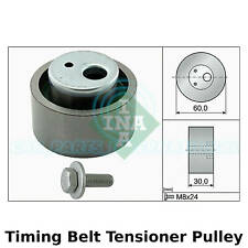 INA Timing Belt Tensioner Pulley - Width: 30mm - 531 0780 10 - OE Quality
