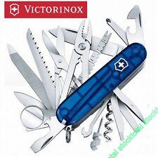 VICTORINOX NAVAJA  SWISS CHAMP 33 FUNCIONES 1.6795.T2
