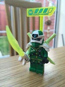 Lego Ninjago Lloyd-Digi From 71709