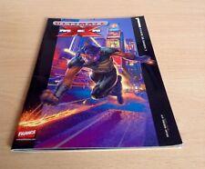 """Lot comics """"Ultimate X-Men"""" # 1-5,7,8,10-17,21-24,26-29,31-36 (Panini)"""