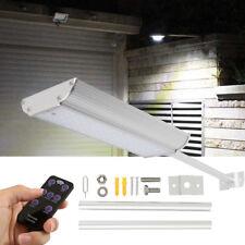 Solar Powered 70 LED Spotlight Outdoor Garden Landscape Yard Spot Light Lamp