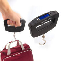 Portable Digital Weighing Scales Handheld Luggage Scales Suitcase Bag Travel