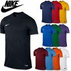 Junior Nike T Shirt Boys Girls Top Kids Football Gym Sport Age 7 8 9 10 11 12 13