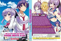 My Sister, My Writer (Chapter 1 - 10 End) ~ All Region ~ Brand New Factory Seal