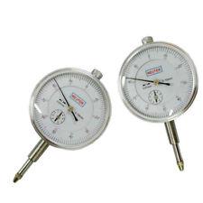 Digital Indicador Reloj Comparador Precisión de Medición 0,01mm Buena Calidad