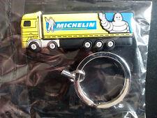 bibendum camion  michelin porte clé keyring schlusselanhänger LKW