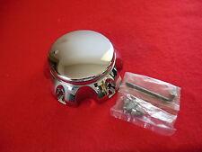 MKW custom Wheel Center Cap Chrome Finish 1000-60 1000-61 S406-18 NEW