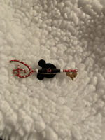 Disney Mystery Key Pin Minnie Mouse
