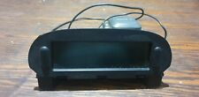 Afficheur Ecran Multifonctions pour GPS  PEUGEOT 206 SW - Référence : 96403865ZR