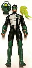 DC Multiverse KYLE RAYNER GREEN LANTERN Loose Complete No Lobo CnC IN HAND!!