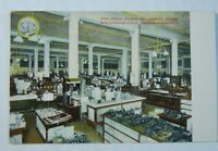 Seattle Washington Stone Fisher Co Department Store  Postcard 1909