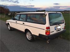 Volvo 240 GL 2.3i   Automatik Bj. 1991 2. Hand TÜV 07/2022