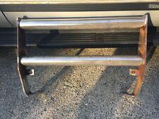 Chevy GMC Push Bar Brush Guard 81-87 Truck 81-91 Suburban Blazer C10 K5 K10 C20