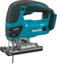 Makita XVJ03Z LXT 18V Cordless Jig Saw
