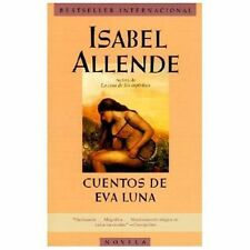 Cuentos de Eva Luna by Allende, Isabel