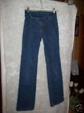 0154 TOMMY Stretch Denim Jeans Juniors Size 5