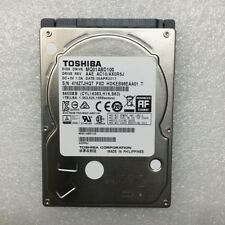 "Festplatte HDD Toshiba 1TB (1000GB) 2,5""/Zoll SATA  (MQ01ABD100) für Notebooks"