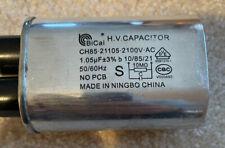 LG MICROWAVE CAPACITOR OCZZW1H004C