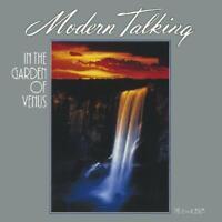 MODERN TALKING - IN THE GARDEN OF VENUS   CD NEU
