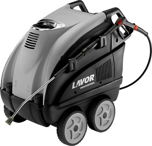 Lavor lkx hot and cold pressure washer