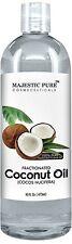 Aceite Esencial De Coco Para Masajes Corporales Y Masaje Aromatico - Antiestres
