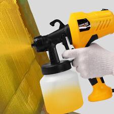 Handheld Electric Spray Gun High Power Home Painting Tool Latex Paint Sprayer