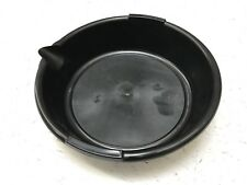 7 Quart Oil Drain Pan Brand New