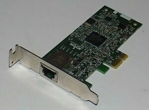 0C71KJ Dell Broadcom 1-Port PCI Express Network Adapter ETHERNET RJ-45