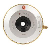 7artisans 35mm F5.6 Full Frame Pancake Lens for Leica M M3 M6 M7 M8 M9 M240