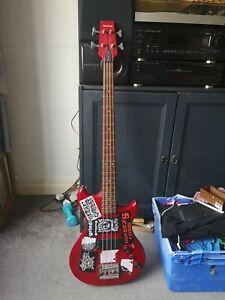 Vintage Westone Thunder I-A bass Guitar