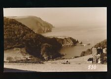 Devon LEE Abbey & Bay Judges Proof #17128 c1950/60s photograph 134x87mm