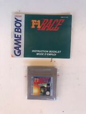 F-1 Race ( Game Boy )