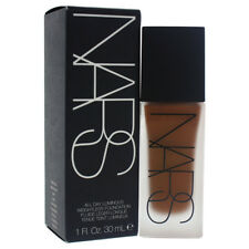 Nars All Day Luminous Weightless Foundation - # 3 Benares/Dark 1 oz Make Up