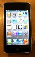 Apple iPod Touch 3rd Generation Used - Tested - Black A1318 - 8/16/32/64GB