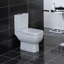 RAK Ceramics S600PAK Series 600 Close Coupled WC