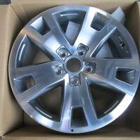 "Neuf Original VW Amarok 17 "" Alliage Roue Albany 2H0601025AF ZD8"