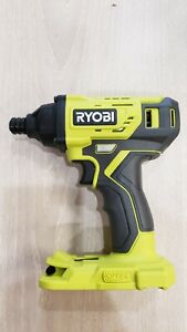 """Ryobi P235 1/4"""" One+ 18V Lithium Ion Impact Driver (Tool Only)"""