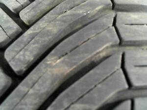 Paire de pneus MICHELIN CROSSCLIMATE 175 65 14 86 H -  - 00065-0000099837