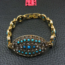 Betsey Johnson Fashion Jewelry Delicate Shining Diamante Bangle Bracelet