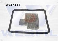 WESFIL Transmission Filter FOR Peugeot 505 1980-1989 3HP22 WCTK154
